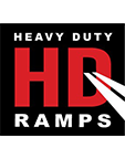 HD Ramps logo